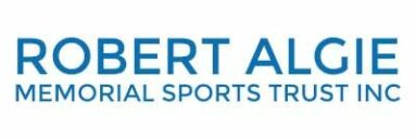 Robert Algie Memorial Sports Trust
